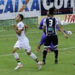 Ceará perde mais uma na serie B 2016