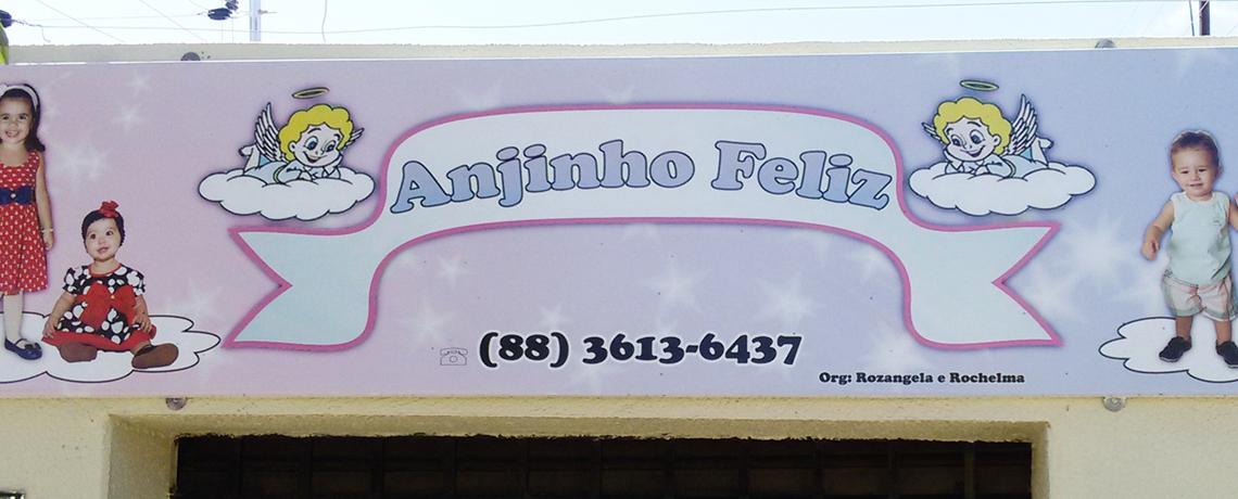 Anjinho Feliz