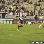 Brasileirão Série B: Ceará joga bem e vence o Bragantino