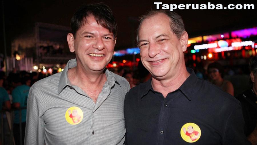 Ciro Gomes e Cid Gomes