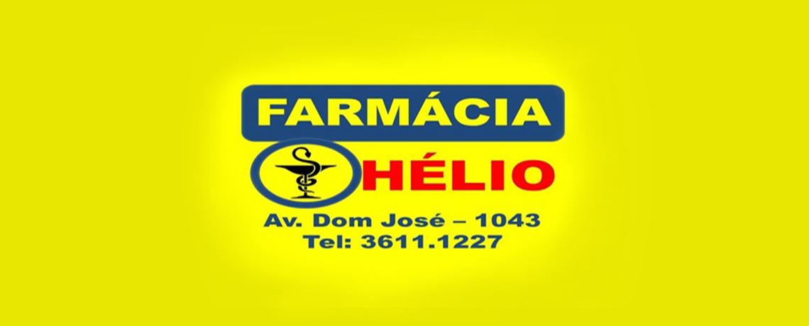 Farmácia Hélio