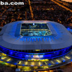 Grêmio decide o título da Copa do Brasil em casa