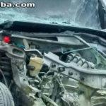 Bombeiro morre e outras três pessoas ficam feridas em acidente na BR-222