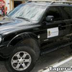 Vereadores de sobral rejeitam obrigatoriedade de uso de GPS em carros oficiais