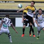 Ceará vence o Criciúma fora de casa e segue sonhando com o acesso à Série A