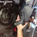 Bandidos morrem em confronto com policiais na Capital e Interior