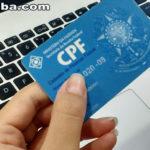 Mais de 1 milhão de certidões de nascimento com CPF já foram emitidas