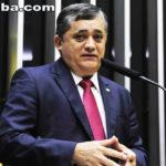 Deputado cearense José Guimarães é indiciado pela PF por corrupção e lavagem de dinheiro
