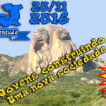 Taperuaba: Dia Paroquial da Juventude 2016