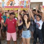 DPJ – Dia paroquial da juventude de Taperuaba