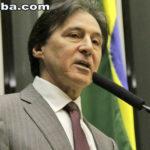 """""""Não serei candidato de facção"""", diz Eunício Oliveira"""