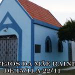 Taperuaba: Diácono Valdir Faz convite para a festa da Mãe Rainha