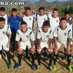 Taperuaba: Resultados dos amistosos dos times taperuabenses no final de semana – 08/01/2017