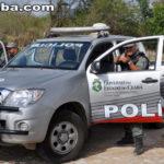 Homem é preso por estuprar e matar mulher em Reriutaba,  veja o vídeo