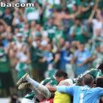 Palmeiras conquista o Brasileirão e encerra jejum após 22 anos