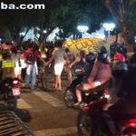 """Video: Protesto """"Fora Temer"""" em Sobral"""
