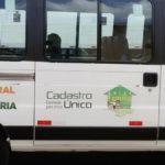 Taperuaba: Recadastramento Bolsa Família 2016