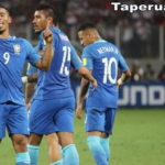 Brasil bate o Peru em Lima e encerra ano com 'pé' na Copa do Mundo