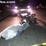 Em apenas quatro dias, 18 pessoas morreram no Ceará vítimas de acidentes de trânsito