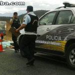 Número de acidentes aumenta nas rodovias estaduais, mas índices de mortes caem
