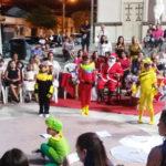 Cobertura: Escola Francisco Monte realiza a festa das celebridades