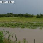 Ceará tem previsão de chuvas neste fim de semana