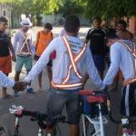7ª ciclo Romaria Taperuaba – Canindé