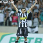 Agora é oficial! Magno Alves assina contrato e é mais um reforço do Ceará para a temporada 2017