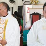 Padre Berg assume a Paróquia de Taperuaba dia 9 de fevereiro