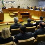STF mantém Renan na presidência do Senado, mas ele não poderá substituir Temer