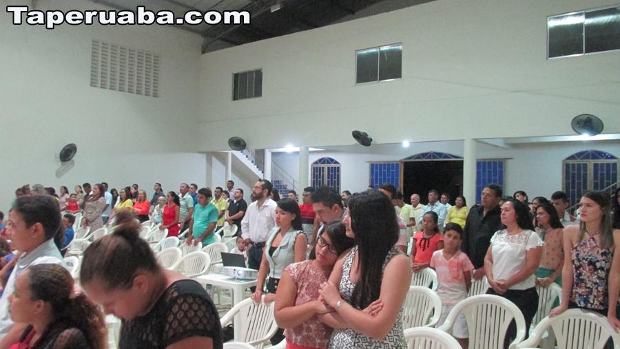 Assembléia de Deus Fliadélfia