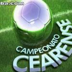 Resumo da 3ª rodada do Campeonato Cearense 2017