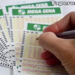 Seis apostadores acertam os números da Mega-Sena da Virada