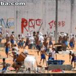 Força Nacional encontra terceiro túnel na prisão de Alcaçuz-RN