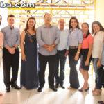 Vice governandor de Rondônia conehce o sistema de ensino de Sobral