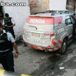Chacina na periferia de Fortaleza deixa cinco mortos e quatro feridos