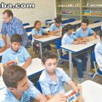 Maioria de escolas de Fortaleza atinge padrão desejável de alfabetização