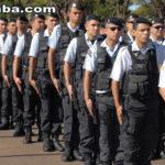 Carnaval-CE: Estado terá reforço de 3.140 agentes de segurança