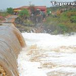 Semana começa com chuva em mais de 120 cidades no Ceará