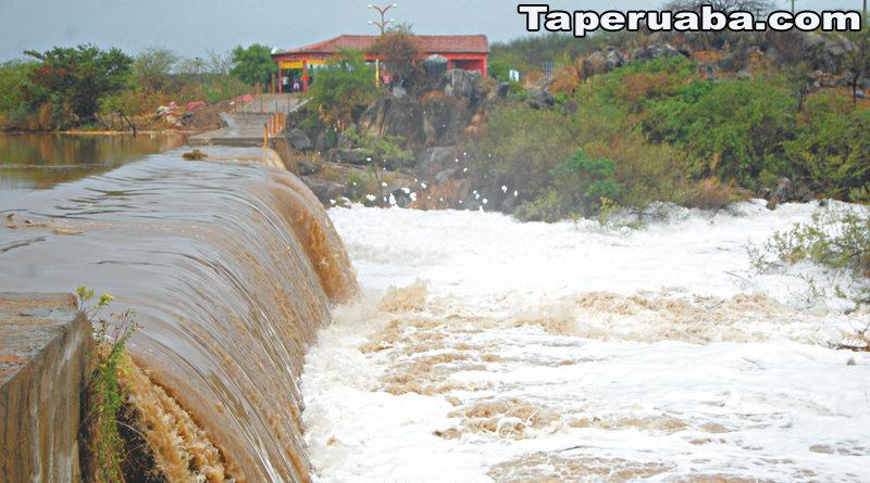 Chuva no Ceará