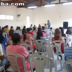 Taperuaba: Eleição do Conselho Escolar da Escola Deputado Francisco Monte