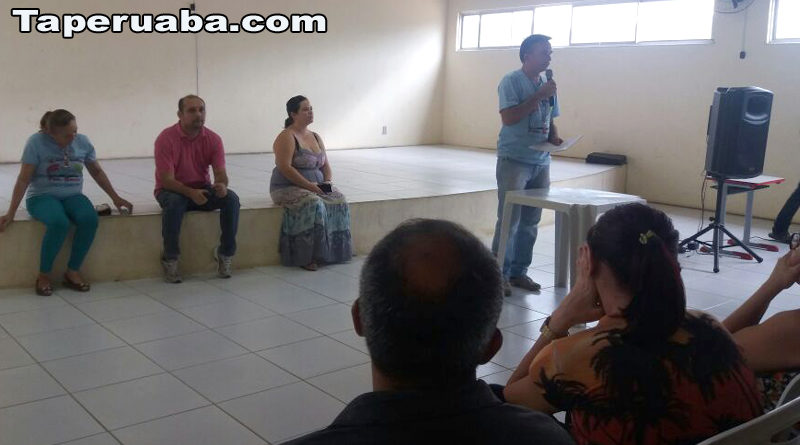 Conselho Escolar Francisco Monte
