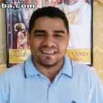 Video: Diácono Elmir faz convite aos taperuabenses
