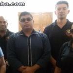 Juizados da Infância e da Juventude está em Taperuaba