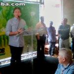 Eunício comanda encontro com lideranças da oposição no Ceará