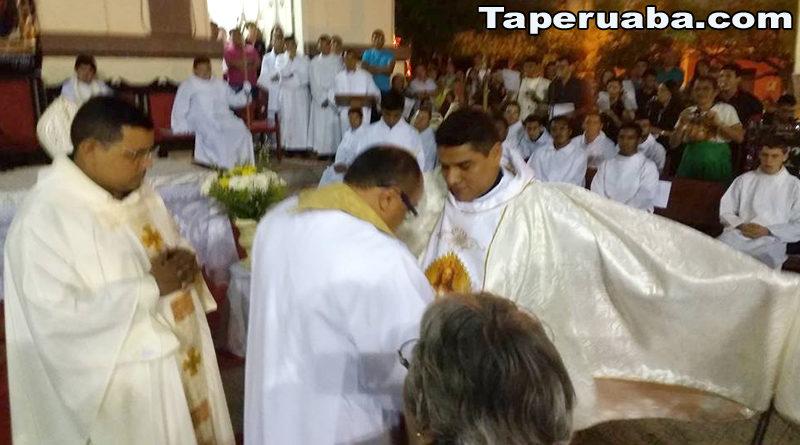 Ordenação Padre José Elimir Gomes
