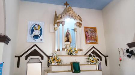 Parceiro Nossa Senhora do Carmo