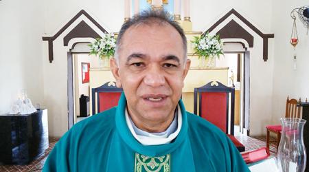 Parceiro Padre Berg