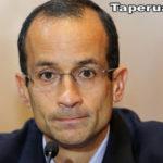 Odebrecht diz que Padilha negociou repasse
