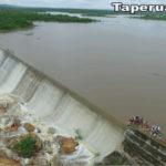 Açudes no Ceará ganham recarga de 135,8 milhões de m³ em 2017